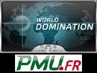 PMU Poker : partez à la conquête du monde pour 100 000 Euro