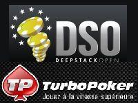 Turbo Poker devient partenaire du DSO et vous convie à Cannes