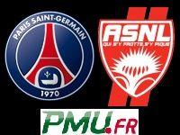 PMU Poker : gagnez 2 Places en Loge Open pour PSG - ASNL