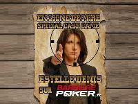 Barrière Poker : ce soir, défiez Estelle Denis sur les tables VIP