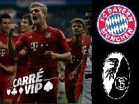 Bwin Poker : vivez Bayern Munich - Fribourg en Loge VIP
