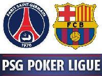 PMU Poker : ce soir, gagnez 2 places pour PSG - FC Barcelone