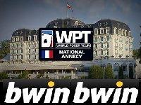 Bwin Poker vous convie à Annecy pour le WPT National