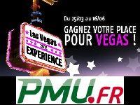 PMU Poker : gagnez 79 500 Euro de Packages WSOP 2013