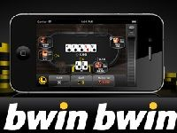 Bwin Poker : 5 Euro offerts pour 10 Euro misés sur mobile