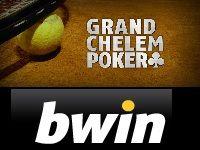 Roland Garros : 2 places pour la Finale grâce à Bwin Poker ?