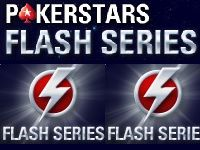 PokerStars : 1 250 000 Euro garantis pour les Flash Séries