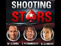 PokerStars : 10 000 Euro contre Gameiro, Richardson et Llodra
