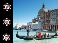 Winamax : 50 000 Euro et une escapade romantique à Venise