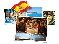 Turbo Poker vous convie au DSO 2013 Lloret de Mar