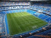 Bwin Poker : en Juin, jouez au foot à Santiago Bernabéu