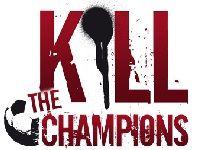 Winamax : Kill The Champions pour 10 000 Euro ce 8 Mai 2013