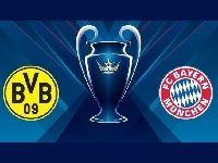 Winamax vous invite à Wembley pour Dortmund - Munich