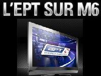 PokerStars : avec M6, gagnez un siège à 5300 Euro pour l'EPT