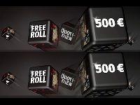 Bwin Poker : à chaque jour, son Freeroll à 500 Euro
