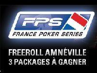 PokerStars : ce soir, participez au Freeroll FPS Amnéville