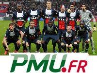 PMU Poker : dernière chance de gagner le maillot du PSG