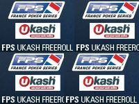PokerStars : Dimanche, participez au Freeroll FPS Ukash
