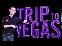 Winamax Poker vous propose un Trip to Vegas avec DaProd