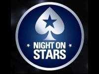 PokerStars : ce lundi, gagnez 120 000 Euro avec Night On Stars