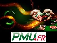 PMU Poker : gagnez 500 Euro grâce au Tournoi Freeroll 1er Dépôt