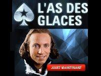 PokerStars : 5000 Euro et une leçon avec Philippe Candeloro ?