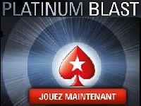 PokerStars vous offre le statut PlatinumStar pour tout l'été