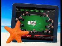 PokerStars : gagnez 10 iPads 4 avec le Freeroll Jouez Mobile