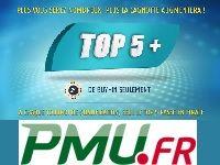 PMU Poker ressort son TOP 5+ inspiré du Quinté+