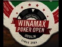 Poker : 5 satellites pour le Winamax Poker Open de Dublin