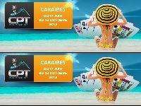Everest Poker : gagnez le 1er Package Caraïbes Expérience