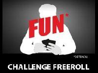 Everest Poker : gagnez 3300 Euro avec le Challenge Freeroll 3