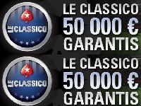 PokerStars : ce dimanche, 50 000 garantis avec Le Classico