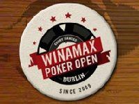 Winamax Poker : 50 000 Euro et 9 invitations pour le WPO Dublin