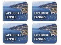 PokerStars : ce jeudi 1er Août, Freeroll Facebook FPS Cannes