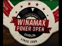 Winamax Poker : ce soir, gagnez votre Buy-in WPO Dublin