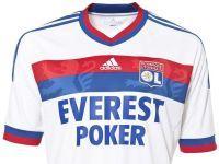 Encouragez l'OL grâce à Everest Poker