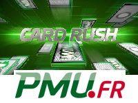 PMU Poker : 900 000 Cartes Cadeaux à gagner en Septembre
