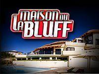 Les nominés de la Maison du Bluff