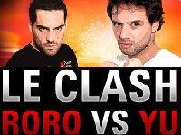 PokerStars : gagnez 10 000 Euro grâce au Clash Roro VS Yu