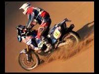Winamax : 50 000 Euro et une invitation sur le Dakar 2014