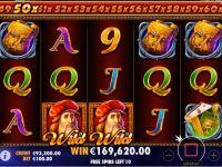 Machines à sous en ligne : Obtenir un bonus pour jouer au casino