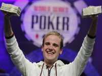 WSOP : Pius Heinz Champion du Monde de Poker