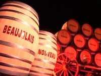 Winamax fête le Beaujolais Nouveau