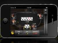 Bwin Poker sur IPhone !