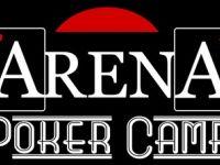 Vacances 100% Poker à l'Arena Poker Camp