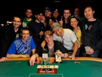 Poker : le coming-out de Jason Somerville