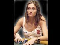 Poker : Winamax recrute Gaëlle Baumann
