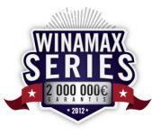 Poker : Winamax Series 3 et ses 2 millions d'Euro garantis