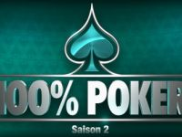 100% Poker : Everest Poker vous envoie sur W9